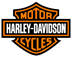 Harley-Davidson Financial Services logo
